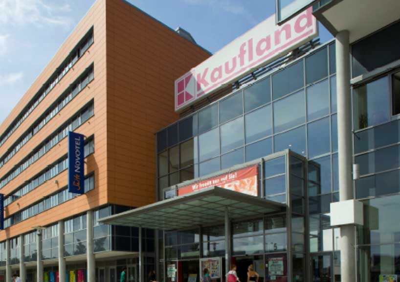 Kaufland-Center